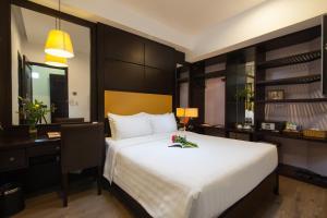 Hanoi Space Hotel, Отели  Ханой - big - 78