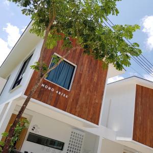 Japanese style lovely villa - Ban Na Bon