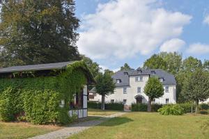 Parkhotel Ebersdorf - Bellevue