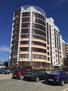 Apartment Lebedinoe Ozero - Lesogorskaya