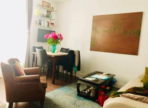 Comfortable 1 Bedroom Apartment in Paris 7th