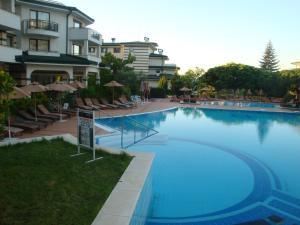 Emerald Beach Resort & SPA CTS, Appartamenti  Ravda - big - 105