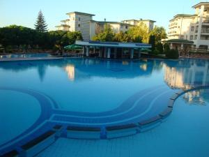 Emerald Beach Resort & SPA CTS, Appartamenti  Ravda - big - 102
