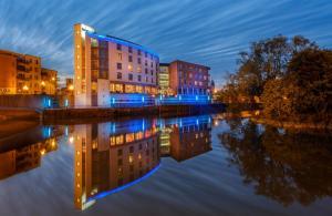 obrázek - Absolute Hotel Limerick