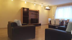Apartment Rustaveli 1, Apartments  Tbilisi City - big - 21