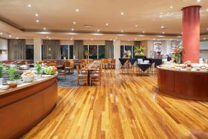 Novotel Perth Langley, Hotel  Perth - big - 87