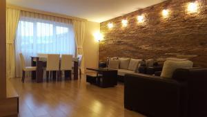 Apartment Rustaveli 1, Apartments  Tbilisi City - big - 1