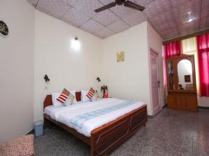 . Elegant 2BHK Heritage in Dharamshala