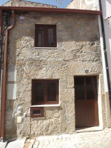 Casa dos Poetas Belmonte