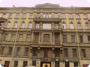 Old Flat Guest house on Zhukovskogo, Affittacamere  San Pietroburgo - big - 26