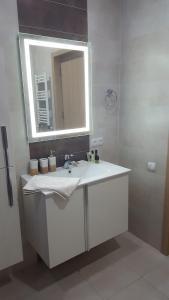 Apartment Rustaveli 1, Apartments  Tbilisi City - big - 18