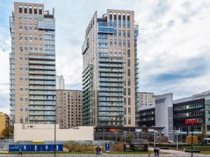 Chopin Apartments - Platinum Towers, Варшава
