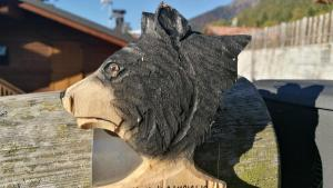 The Bear's house - AbcAlberghi.com