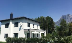 Wohlfühlapartments Steiner - Apartment - Altmünster