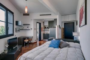 Beautiful studio flat near Milano Porta Romana - AbcAlberghi.com