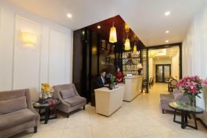 Hanoi Space Hotel, Отели  Ханой - big - 52