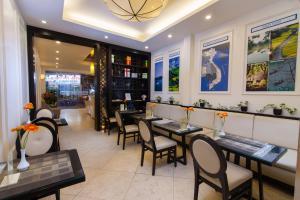 Hanoi Space Hotel, Отели  Ханой - big - 61