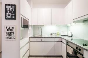 Downtown Apartment by Loft Affair