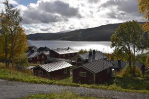 Karolinen Stugor & Lägenheter - Hotel - Åre