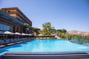 Mist Hotel & Spa by Warwick