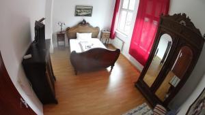 """Zimmer """"Oslo"""" 1. OG links Wohnung rechts - [#95062] - Karstädt"""