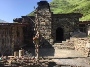Andaki Guesthouse - Nikhaloy