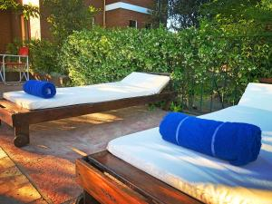 Descanso las Tres Marias, Hotels  Villa Carlos Paz - big - 94