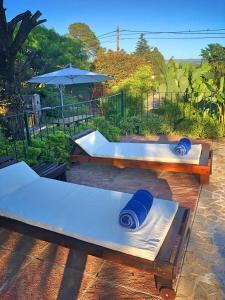 Descanso las Tres Marias, Hotels  Villa Carlos Paz - big - 43