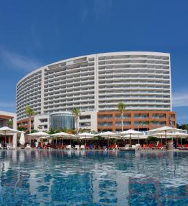 Azul Ixtapa Grand All Suites -..