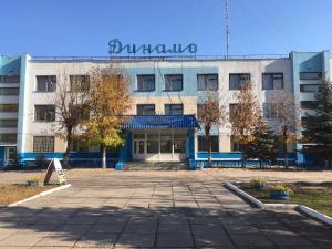 Динамо - Borets Village