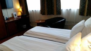 Best Western Chesterfield Hotel, Hotels  Trondheim - big - 42