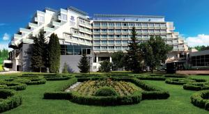 Grand Hotel Donat Superior & Wellness Center - Rogaška Slatina