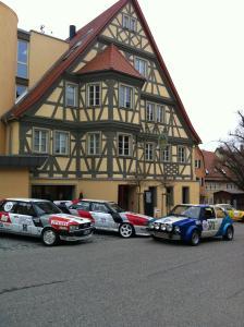 Restaurant Krone Langenburg