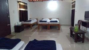 TripThrill Siya Family Room, Ubytování v soukromí  Chikmagalūr - big - 8