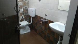TripThrill Siya Family Room, Ubytování v soukromí  Chikmagalūr - big - 10