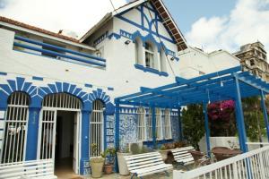 Pousada Hotel Areia da Praia - فورتاليزا