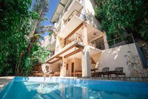 Gávea Tropical Boutique Hotel (7 of 58)