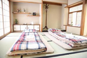 Maple House Namba Nippombashi