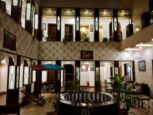 Dwivedi Hotels Sri Omkar Palace