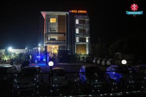 Auberges de jeunesse - Kingdom Hotel