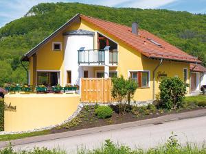 Gästehaus Sanct Bernhard - Eschenbach