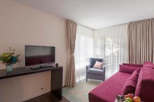Hotel Mirabeau, Отели  Церматт - big - 35