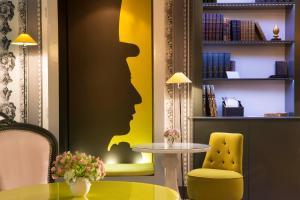 obrázek - Les Plumes Hotel