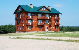 Курортный отель Веслево, Переславль-Залесский