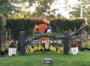 Little Amazon Home - Ban Ao Ku Ning
