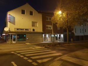 Hotel Zentrum - Jüchen