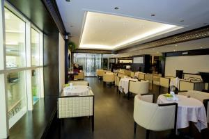 Carlton Tower Hotel, Hotely  Dubaj - big - 42