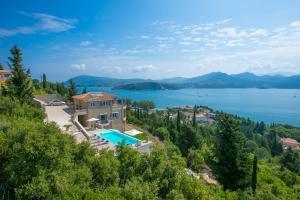 obrázek - Lygia Villa Sleeps 6 Pool Air Con WiFi
