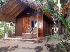 Blue Lagoon Resort Goa, Курортные отели  Кола - big - 116