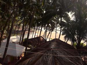 Blue Lagoon Resort Goa, Курортные отели  Кола - big - 118